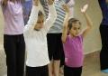 Индийские танцы бесплатное занятие-7