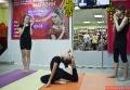 День йоги. Макияж и мехенди 21.06.2015г.-5