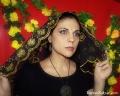 Фото участниц с мастер-класса по индийскому макияжу-0