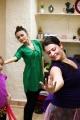 Индийские танцы бесплатное занятие-1
