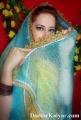 Фото участниц с мастер-класса по индийскому макияжу-5