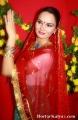 Фото участниц с мастер-класса по индийскому макияжу-2